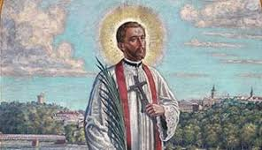 Rok św. Melchiora Grodzieckiego