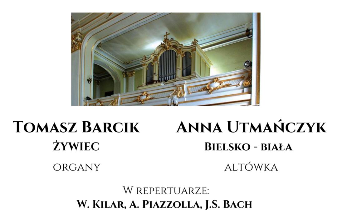 Wieczory Muzyki Organowej i Kameralnej u św. Elżbiety – KONCERT VII