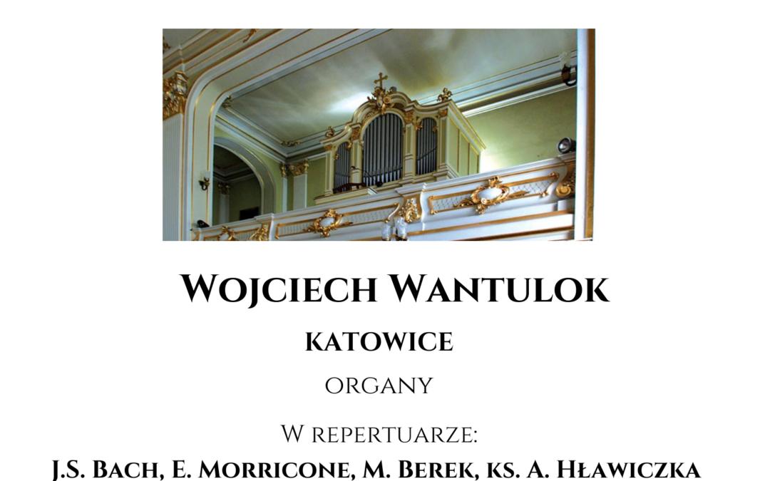 Wieczory Muzyki Organowej i Kameralnej u św. Elżbiety – KONCERT VIII