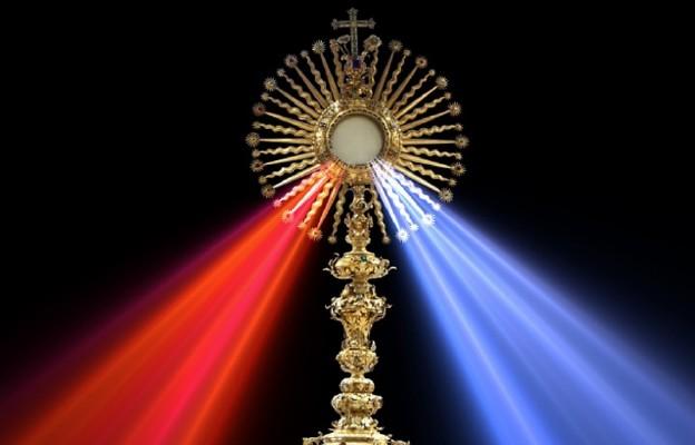 Odpust w Święto Bożego Miłosierdzia