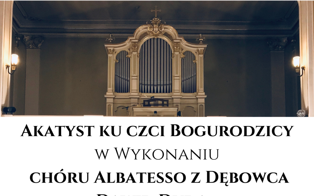Wieczory Muzyki Organowej i Kameralnej u św. Elżbiety – KONCERT II