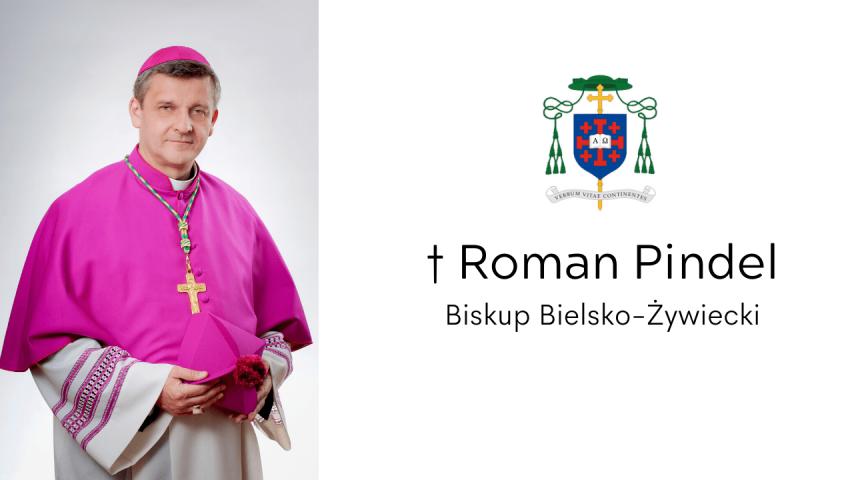 Apel Biskupa Bielsko-Żywieckiego w związku z epidemią