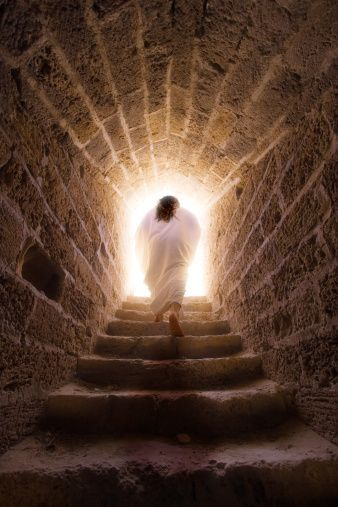Alleluja! Jezus żyje!